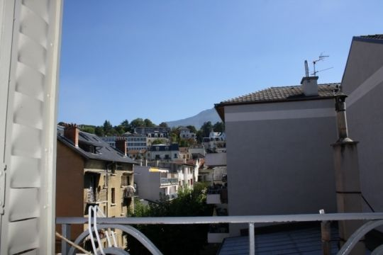 Flat in Aix les bains - Vacation, holiday rental ad # 36286 Picture #6