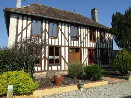 Maison Precy Saint Martin - 4 personnes - location vacances  n°36302