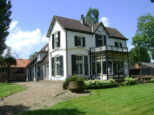 Farm Brummen - 4 people - holiday home  #36303