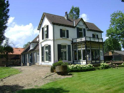 Ferme Brummen - 4 personnes - location vacances