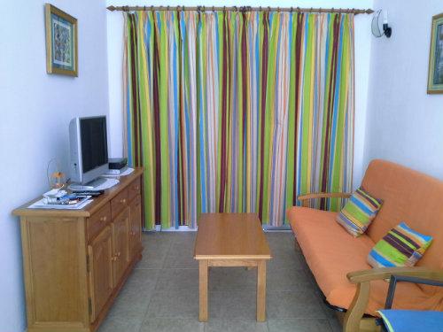 Appartement Fuerteventura - 3 personnes - location vacances  n°36331