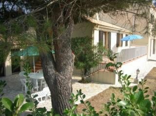Maison Calvi - 5 personnes - location vacances  n°36338