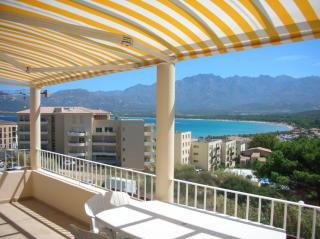 Appartement Calvi - 5 personnes - location vacances  n°36340