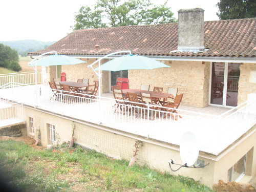 Gite in saint pierre de côle - Vacation, holiday rental ad # 36341 Picture #2