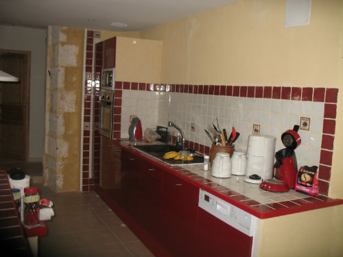 Gite in saint pierre de côle - Vacation, holiday rental ad # 36341 Picture #3