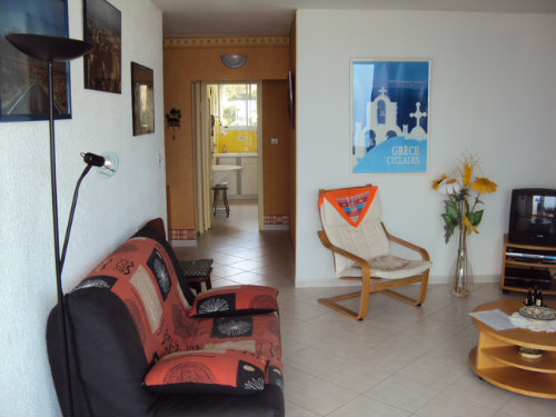 Flat in Banyuls sur mer - Vacation, holiday rental ad # 36343 Picture #10