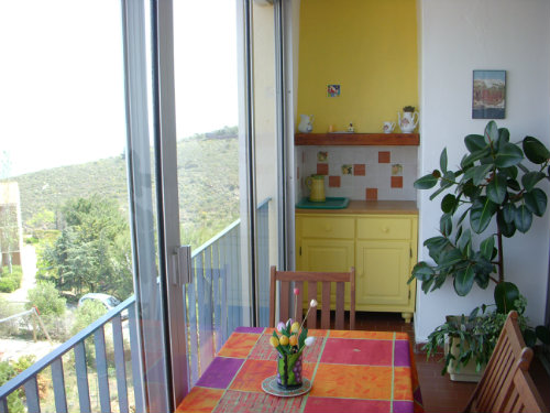 Flat in Banyuls sur mer - Vacation, holiday rental ad # 36343 Picture #11