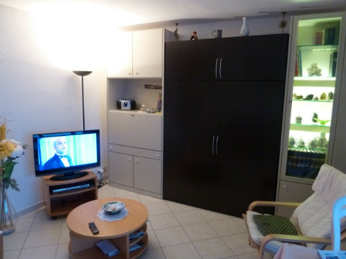 Flat in Banyuls sur mer - Vacation, holiday rental ad # 36343 Picture #3