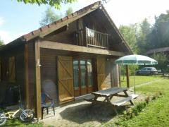 Chalet in CUNLHAT - Vacation, holiday rental ad # 36347 Picture #0