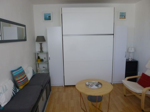 Studio in Wimereux for   2 •   1 bathroom   #36353