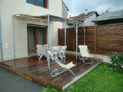 House Saint-cergues - 6 people - holiday home  #36354
