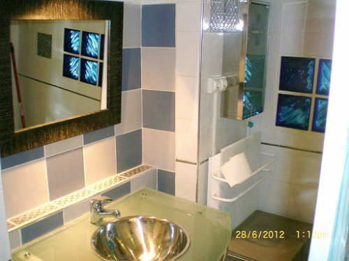 Studio in nice - Vacation, holiday rental ad # 36360 Picture #6