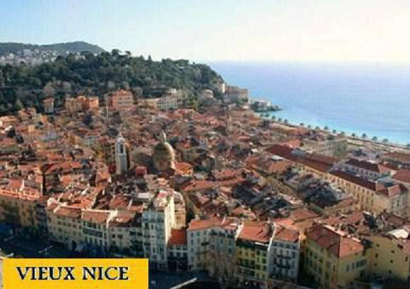 Studio in nice - Vacation, holiday rental ad # 36360 Picture #9