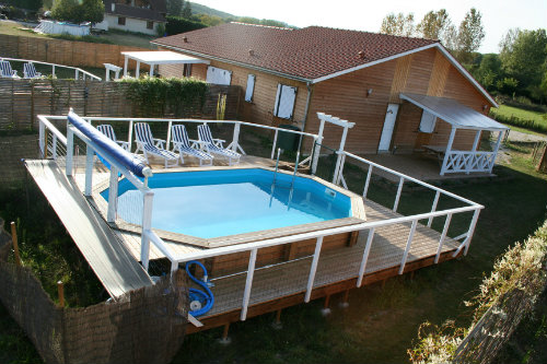 Chalet Montignac - 4 people - holiday home  #36368