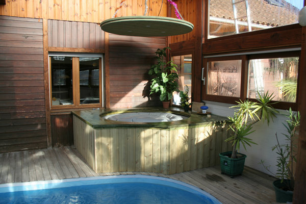 Chalet in Aubas - Vacation, holiday rental ad # 36374 Picture #1