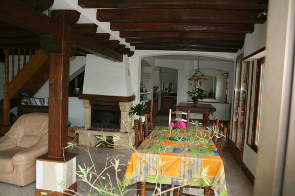 Chalet in Aubas - Vacation, holiday rental ad # 36374 Picture #2