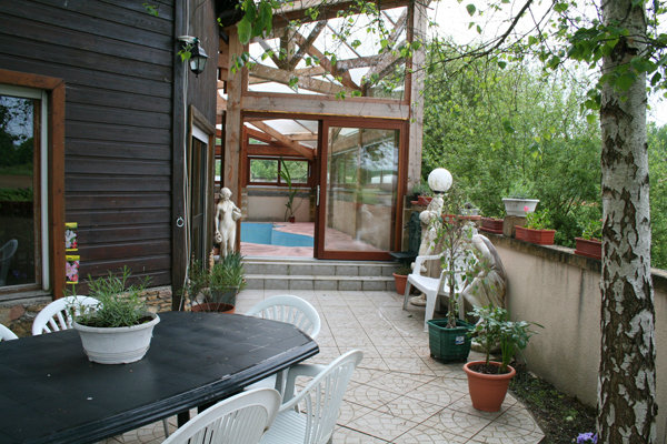 Chalet in Aubas - Vacation, holiday rental ad # 36374 Picture #3