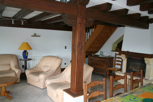 Chalet in Aubas - Vacation, holiday rental ad # 36374 Picture #4