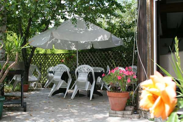 Chalet in Aubas - Vacation, holiday rental ad # 36374 Picture #5