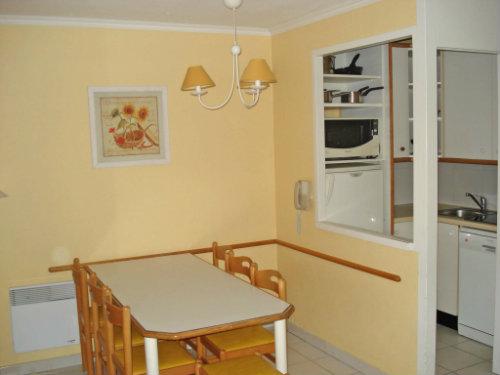 Appartement Cannes - 7 personnes - location vacances  n°36380