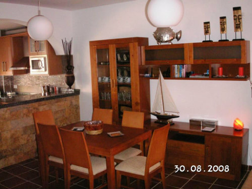 House in Benajarafe - Vacation, holiday rental ad # 36385 Picture #2