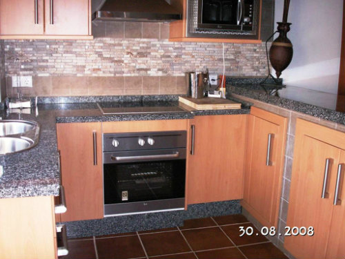 House in Benajarafe - Vacation, holiday rental ad # 36385 Picture #3