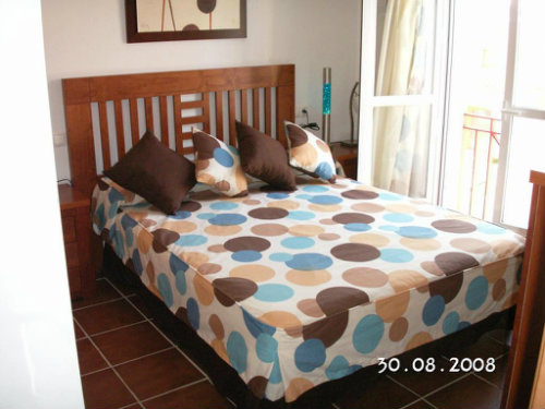 House in Benajarafe - Vacation, holiday rental ad # 36385 Picture #4