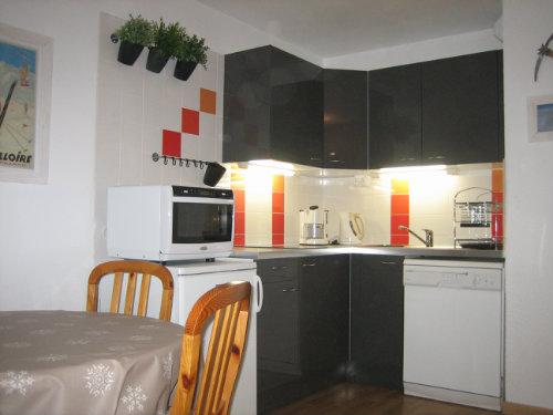 Appartement Valloire - 4 personnes - location vacances  n°36392