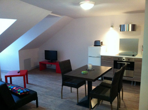 Flat Aix Les Bains - 2 people - holiday home  #36395