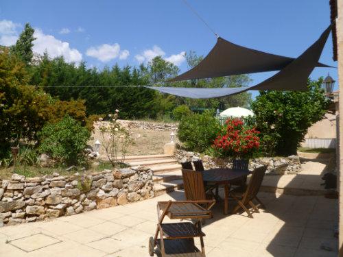 Huis La Bouilladisse - 8 personen - Vakantiewoning  no 36424