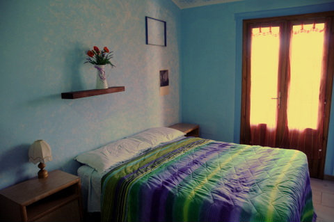 Maison San Vero Milis - 6 personnes - location vacances  n°36429