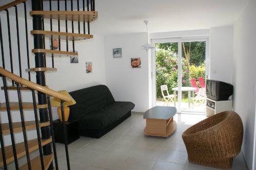 Maison La Ronde Haye - 4 personnes - location vacances  n°36430