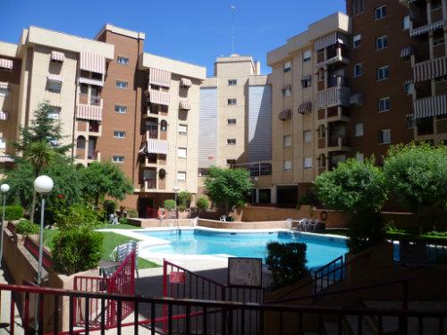 Apartamento en granada para alquilar para 5 personas alquiler n 36460 - Casas para alquilar en granada ...