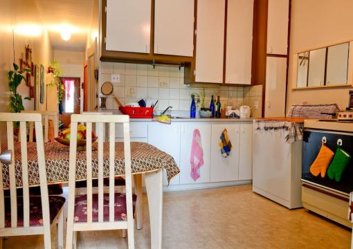 Flat Montréal - 4 people - holiday home  #36462
