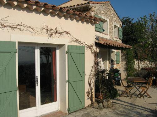 Huis 2 personen Nice - Vakantiewoning  no 36471