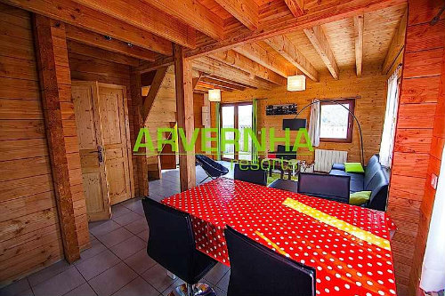 Chalet in Besse - Vacation, holiday rental ad # 36473 Picture #3