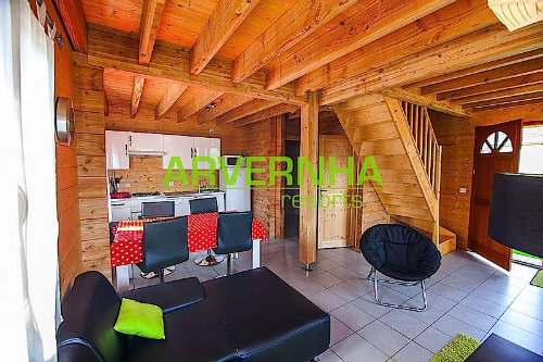 Chalet in Besse - Vacation, holiday rental ad # 36473 Picture #9