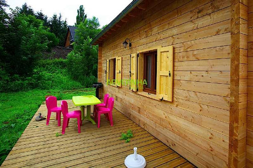 Chalet 4 people Besse - holiday home  #36473
