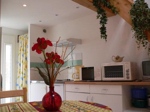 Maison Le Crotoy - 4 personnes - location vacances  n�36475