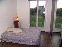 Chambre d'hôtes Landerneau - 3 personnes - location vacances  n°36487