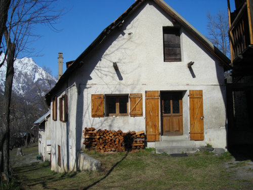 Monetier-les-bains -    animals accepted (dog, pet...)