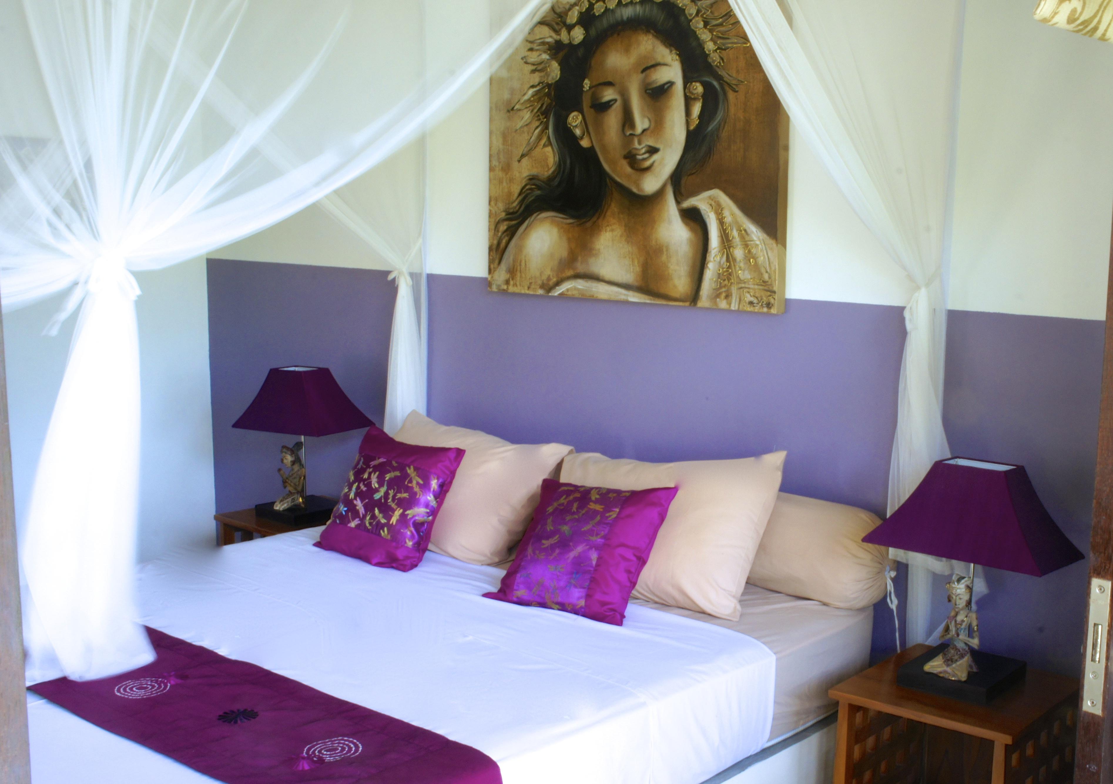Gite Tulamben - 10 personnes - location vacances