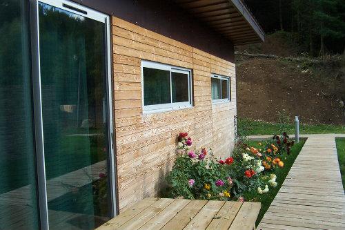 Chalet Fra�sse Sur Ago�t - 6 personnes - location vacances  n�36524