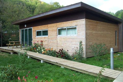 Chalet Fra�sse Sur Ago�t - 6 personnes - location vacances  n�36529