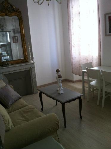 Appartement Marseille - 4 personnes - location vacances  n°36552