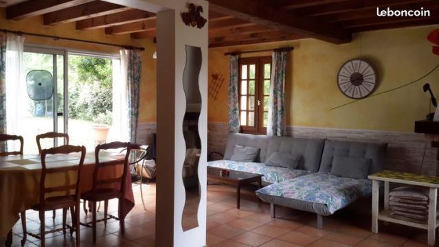 House in labenne Ocean - Vacation, holiday rental ad # 36555 Picture #3