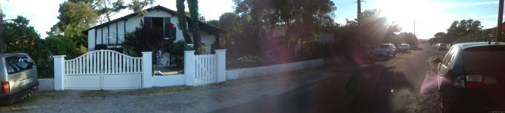 House in labenne Ocean - Vacation, holiday rental ad # 36555 Picture #8