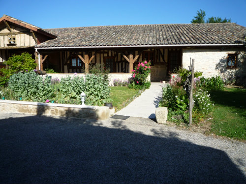 Gite Tombeboeuf - 13 personnes - location vacances  n°36568