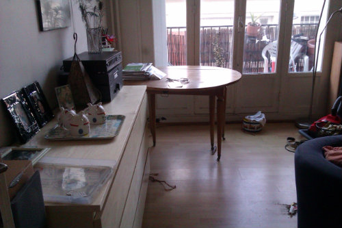 Flat in Paris 11e - Vacation, holiday rental ad # 36574 Picture #0