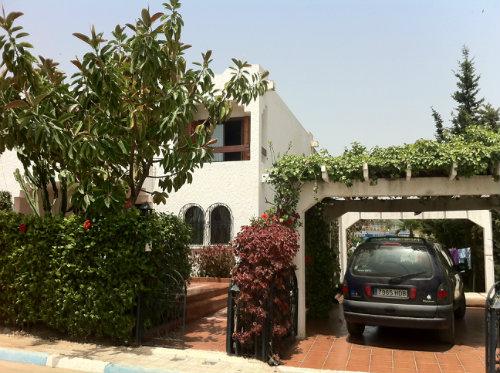 Maison Tetouan - 12 personnes - location vacances
